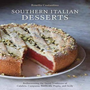 SouthernItalianDessertsBook