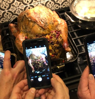 21 Delicious Thanksgiving Leftover Ideas