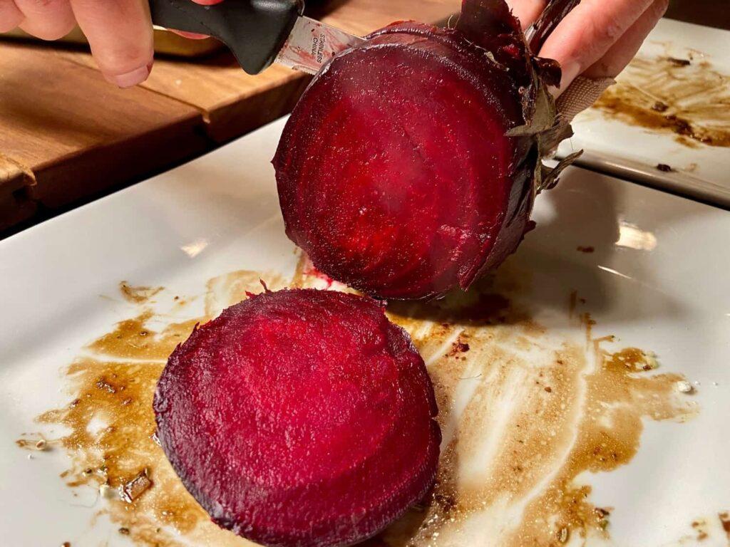 How to roast vegetables - (Photo by Viana Boenzli)