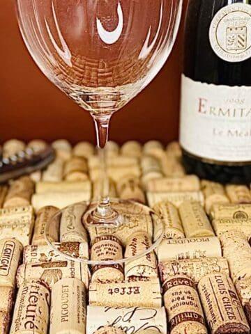 Wine Cork Crafts (Photo by Viana Boenzli)