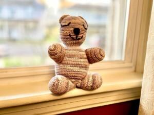 Amigurumi Toy Crochet Free Pattern | 225x300