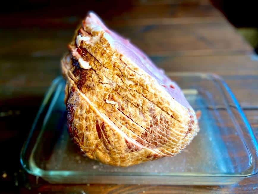Brown Sugar Ham Glaze (Photo by Viana Boenzli)