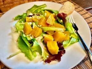 Beet Salad (Photo by Erich Boenzli)
