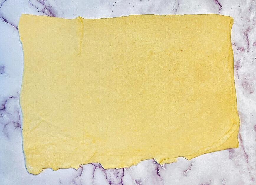 How to Make Croissants (and pain au chocolat!) - (Photo by Viana Boenzli)
