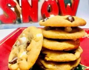 Best Chocolate Chip Cookies (Photo by Viana Boenzli)