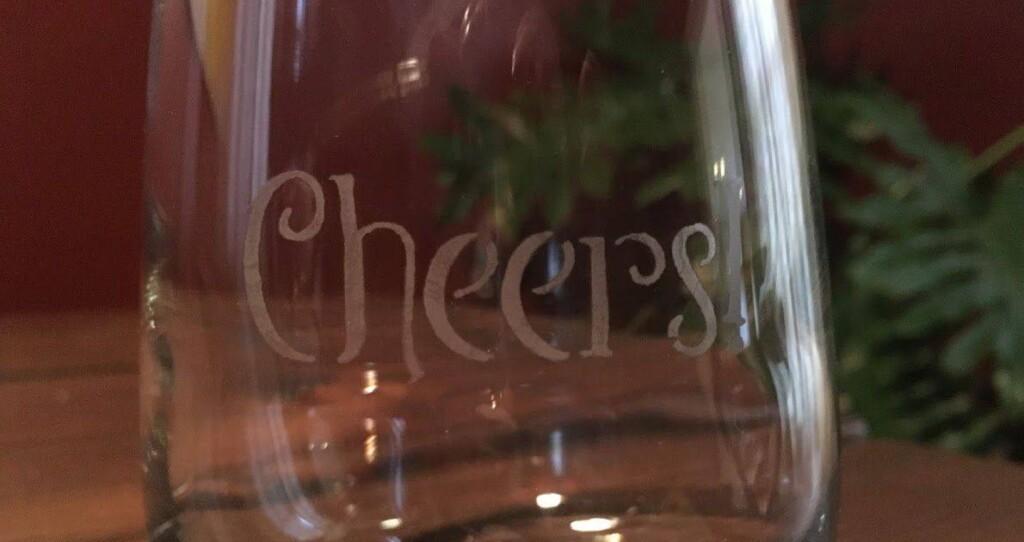 FB - DIY Etched Wine Glasses