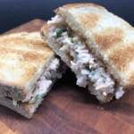 Ridiculously Easy Gourmet Tuna Sandwich (Photo by Erich Boenzli)