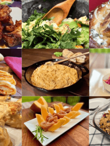 Our 15 Favorite Ideas For Football Food