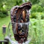 Mushroom Jerky Recipe